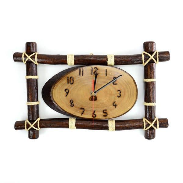 Laurel Clock