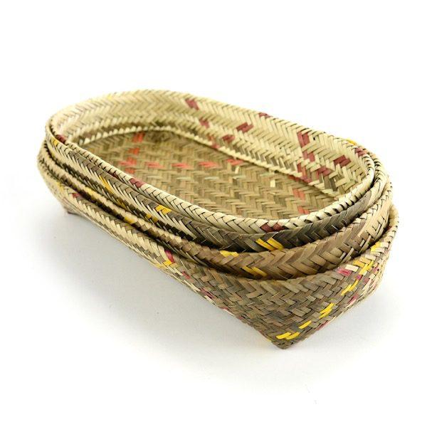 Display Baskets (Set of 5)