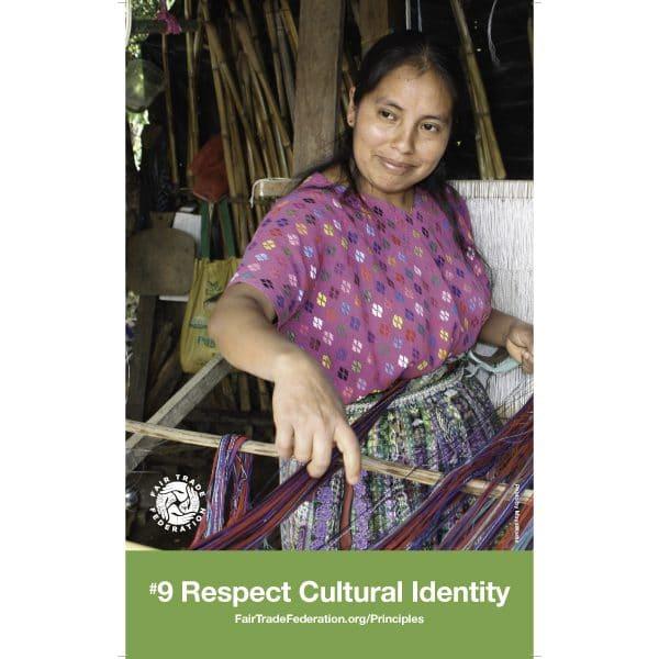 Fair Trade Principles Poster Set