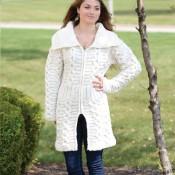 Armadillo Sweater