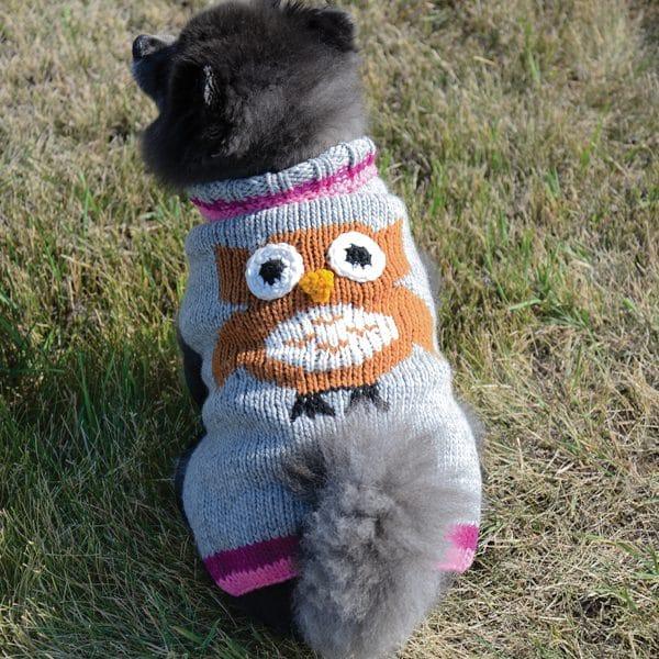 Dog Sweater - XS