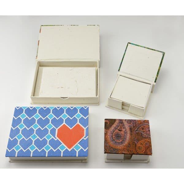 Boxed Stationery Kit