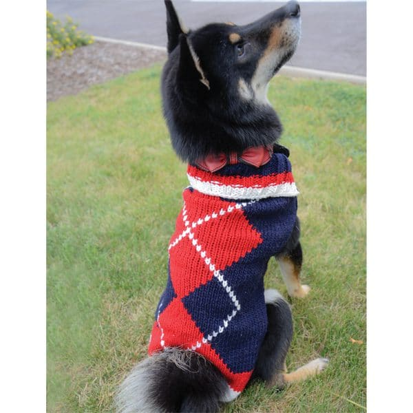 Dog Sweater - L