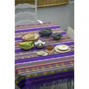 Incan Tablecloth