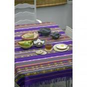 Incan Tablecloth