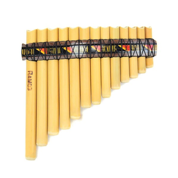 Pan Flute Chuly