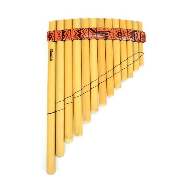 Pan Flute Malta