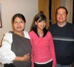 Luzmila & Bolivar Chico