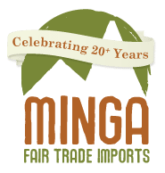 Minga Fair Trade Imports