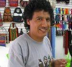Willy Rosales Bermudez